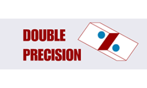 Logo Double Precision