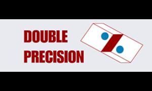 Logo Double Precision