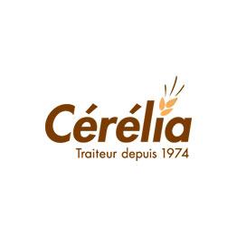 Logo Cérélia