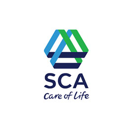 Logo SCA Care of Life
