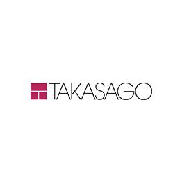 Logo TAKASAGO