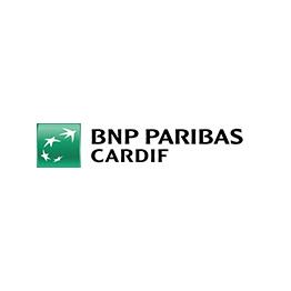 Logo BNP Cardif