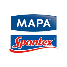 Logo Mapa / Spontex