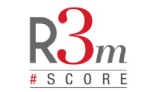 Logo R3m Score