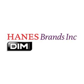 Logo Hanes / Dim