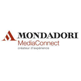 Logo Mondadori Media Connect